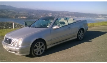 Mercedes-Benz CLK 320 Coupe Elegance Buy Cars Online