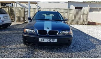 BMW 318i Touring Wagon For Sale Buy Cars Online Buy a car Buy secondhand car Preowned car