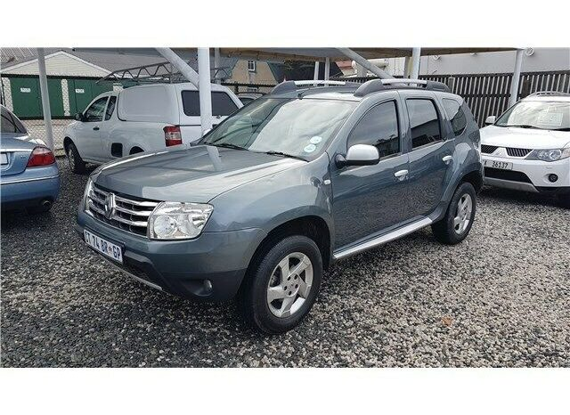 Buy Cars Online Renault Duster 1.6 Dynamique 4x2 for sale