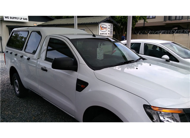 Ford Ranger 2.2D Single Cab Buy Cars Online
