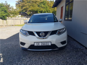 Buy Cars Online Nissan X-Trail