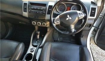 Mitsubishi Outlander 2.4 GLS AT for sale! full