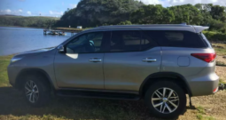 Toyota Fortuner 2.8 GD-6 4×4 AT