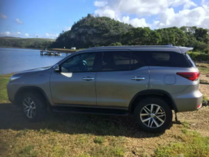 Buy Cars Online 2017 Toyota Fortuner 2.8 GD-6 4x4 AT for sale!