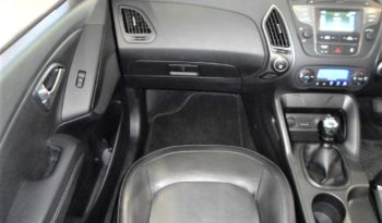 Hyundai IX35 2.0 Executive full