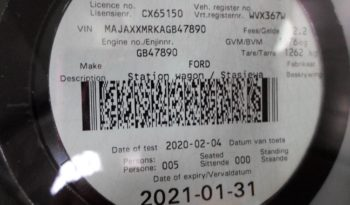 Ford Ecosport 1.0t Trend full
