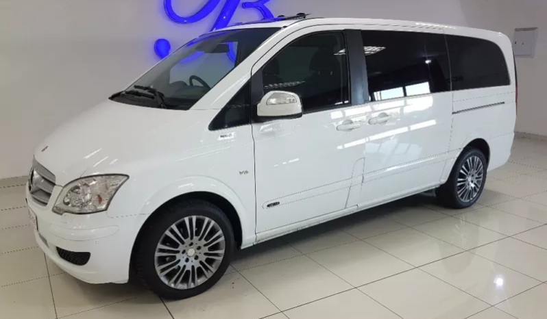 Buy Cars Online Mercedes-Benz Viano 3.0 CDI Ambiente AT for sale!